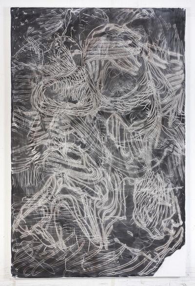 Christian Schwarzwald, 'Stricher (4)', 2017
