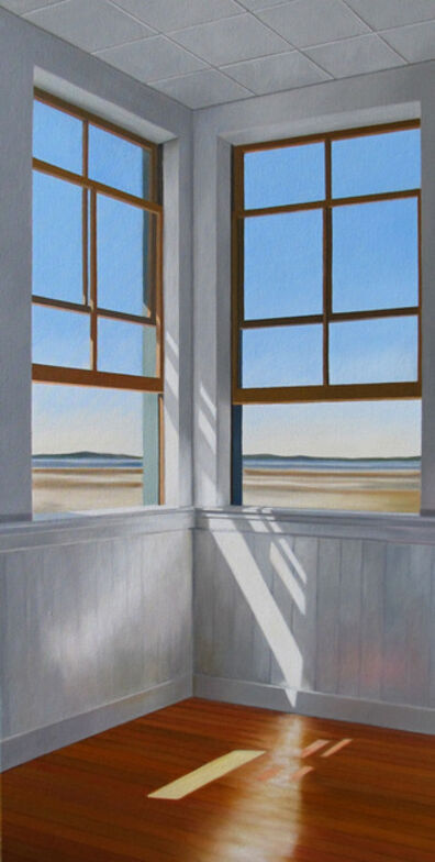 Linda Pochesci, 'In the Corner #3', 2012