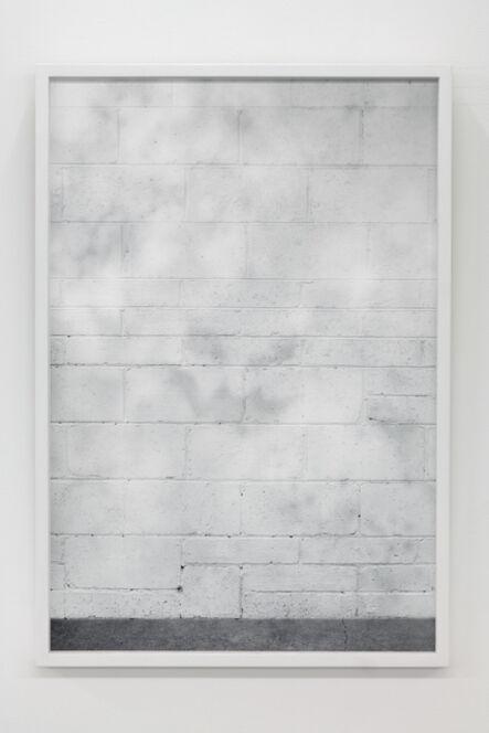 Aiden Morse, 'Mean Look', 2015