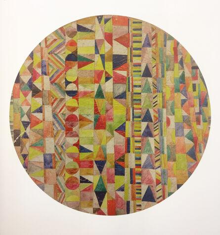 Emilio Rodriguez, 'Untitled', 1957