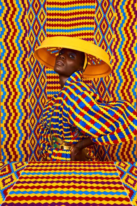 Thandiwe Muriu, 'Child's Play', 2019