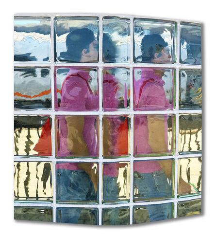 Jean-Paul Picard, 'Glass Block #10', 2021