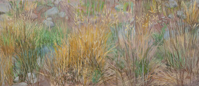 Regina Silvers, 'Prediger Field', 2002