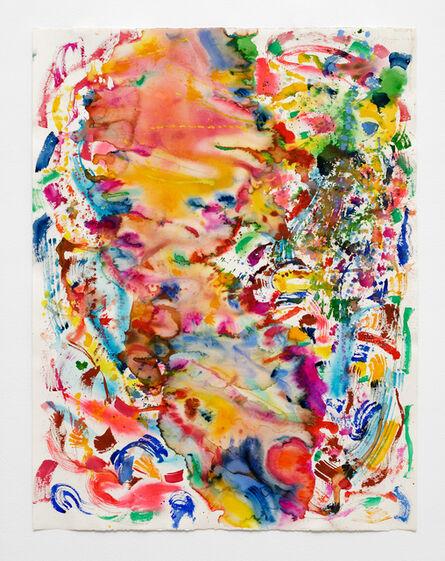 Nancy Graves, 'Circa', 1982