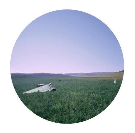 Liu Xiaofang, 'I Remember II - 09', 2012