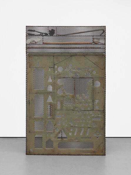 Nick van Woert, 'Glass House', 2011