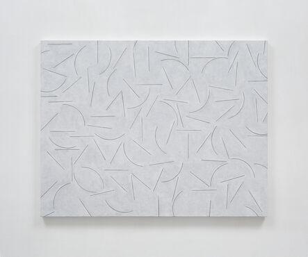Hoh Woo Jung, 'Flow 5 ', 2020