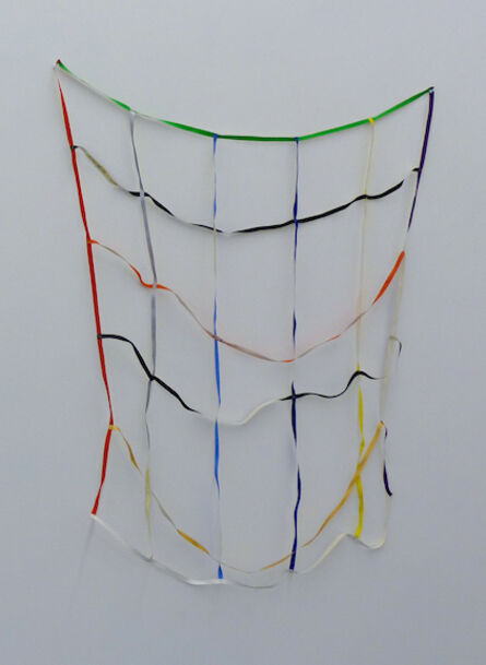 Audrey Cottin, 'Map (Deborah Van Acker) (AUDREY COTTIN in collaboration with PHILIPPE VAN SNICK)', 2013
