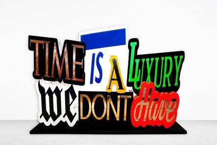 Jani Leinonen, 'Time', 2013