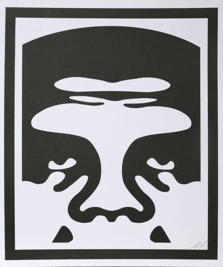 Shepard Fairey, 'Obey Giant III', 2012
