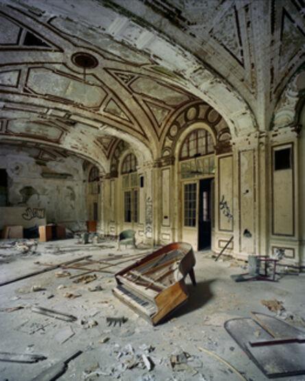 Andrew Moore, 'Piano Lee Plaza', 2008