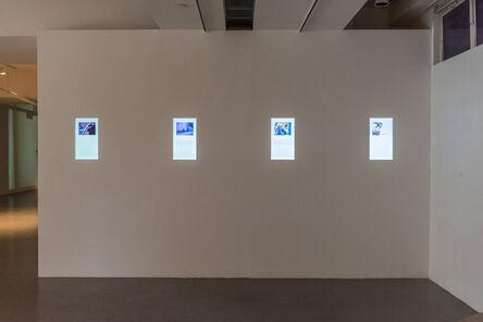 Olga Chernysheva, 'Screens', 2014