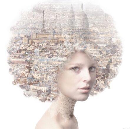 Yvonne Michiels, 'Paris Dawn', 2018