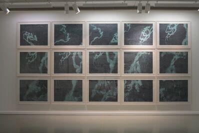 Christiane Baumgartner, 'Totentanz', 2014