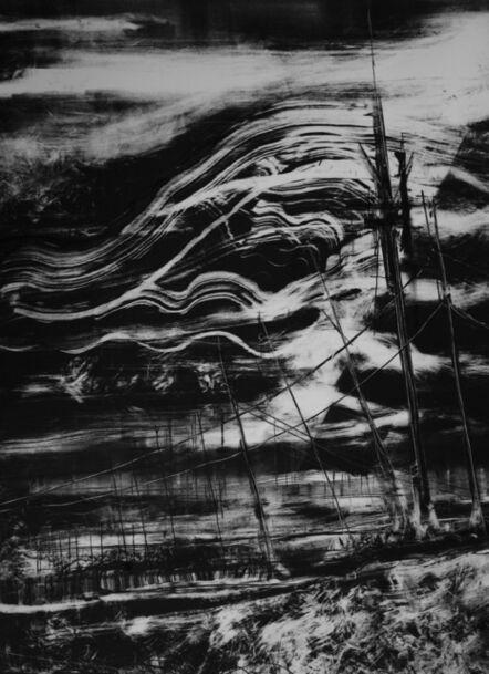 Frederic Morris, 'Terminator Cloud', 2020
