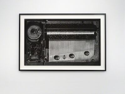 Jonas Dahlberg, 'Music Box', 2015