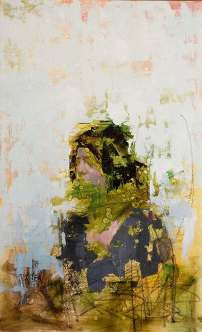 John Wentz, 'Imprint No. 5', 2015