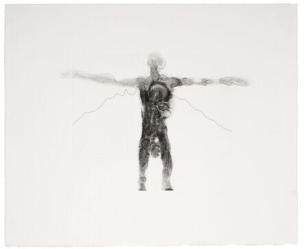Antony Gormley, 'EXTENT', 2008