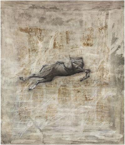 Miikka Vaskola, 'The Happiness Track', 2016