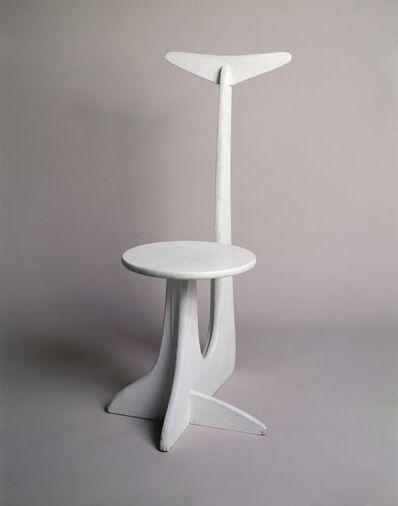 Isamu Noguchi, 'Chair for Martha Graham's 'Hérodiade'', 1944
