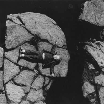 Ralph Eugene Meatyard, 'Untitled', 1963