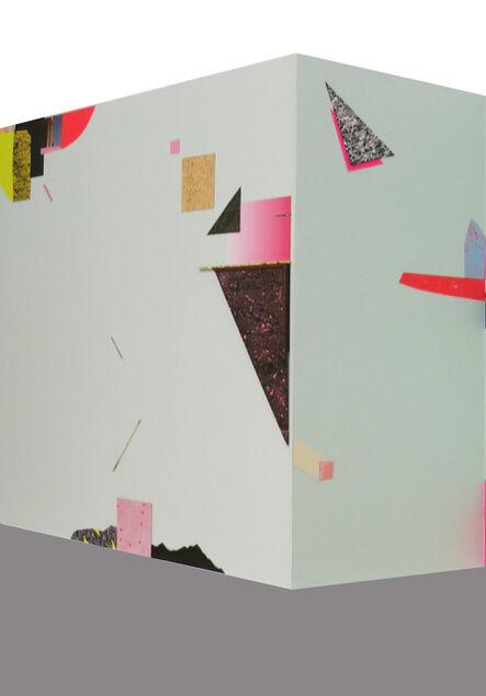 Ángela Cuadra, 'Fridge #01', 2017