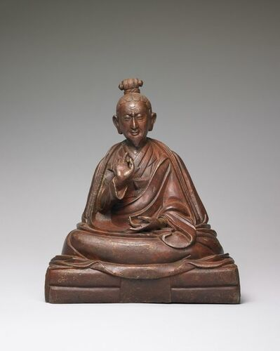 'Teacher Jigme Lingpa(1729–1798)', 18th-19th century