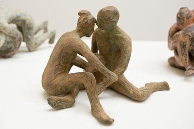 Gwynn Murrill, 'The Wrasslers 10', 2011