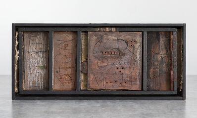 Hannelore Baron, 'Untitled (B81008)', 1981