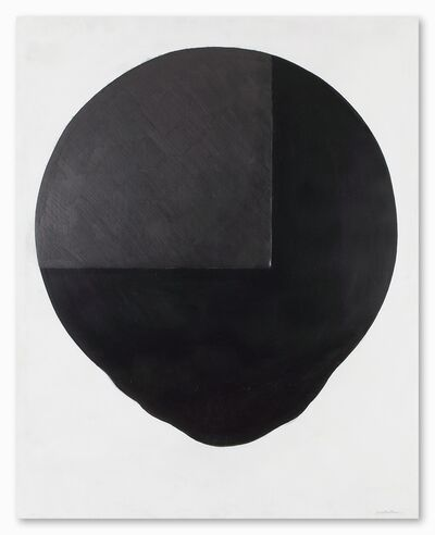 Takesada Matsutani, 'Cercle 11-1', 2000