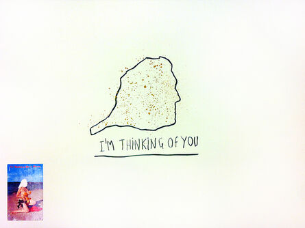 Miguel Palma, 'I'm thinking of you', 2011