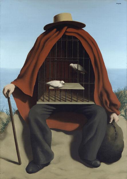 René Magritte, 'The Healer (Le Thérapeute)', 1937