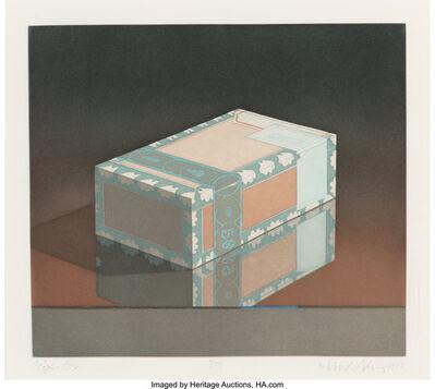 Mark Adams, 'Cigar Box', 1983