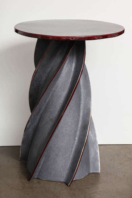 Francois Salem, 'Twist table', 2014