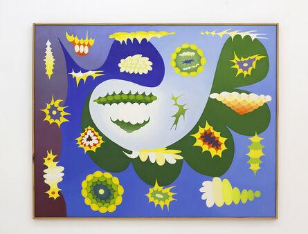 Lido Iacopetti, 'IPA 1688', 2000