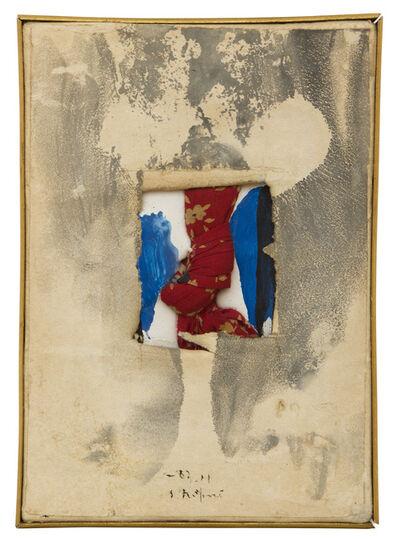 Shigeki Kitani, 'Sakuhin 63-16 (Work 63-16) (T-2227)', 1963