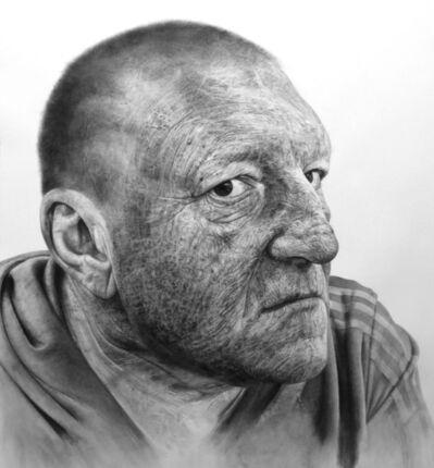 Douglas McDougall, 'Vascular Portrait', 2016