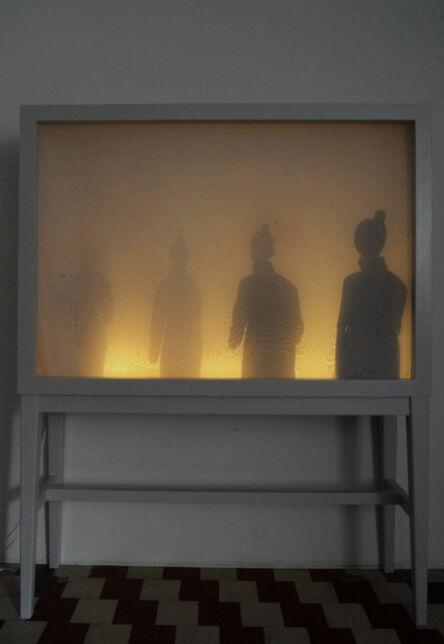 Petra Lindholm, 'Empty Vessels', 2014