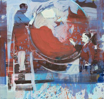 Radek Szlaga, 'Heart of darkness', 2014