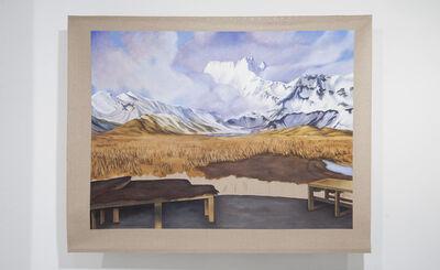 Gabriela Bettini, 'Alaska brown bear', 2020