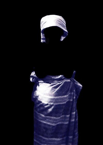 Mbali Dhlamini, 'Sénégal, Femme Cérère', 2017