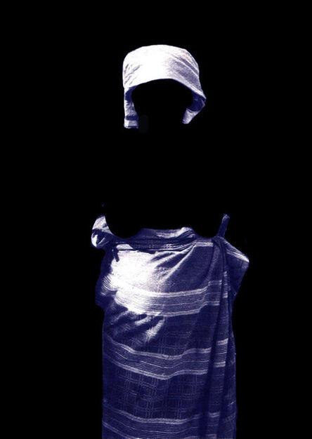 Mbali Dhlamini, 'Untitled (Sénégal, Femme Cérère)', 2017