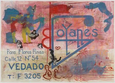 Douglas Perez Castro, 'Vedado (No. 26)', 2006