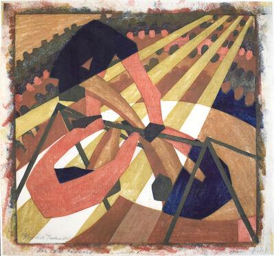 Lill Tschudi, 'In the Circus', 1932