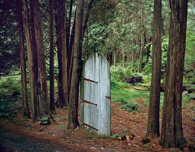 Carolyn Monastra, 'The Gate', 2001