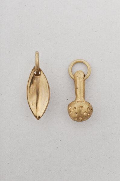 Jos Devriendt, 'pendants Pocket Sculpture', 2014