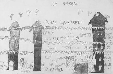 Garrol Gayden, 'Untitled', 2012