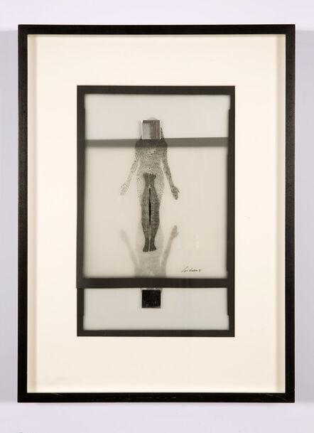 Lynn Hershman Leeson, 'Water Women 7', 1978