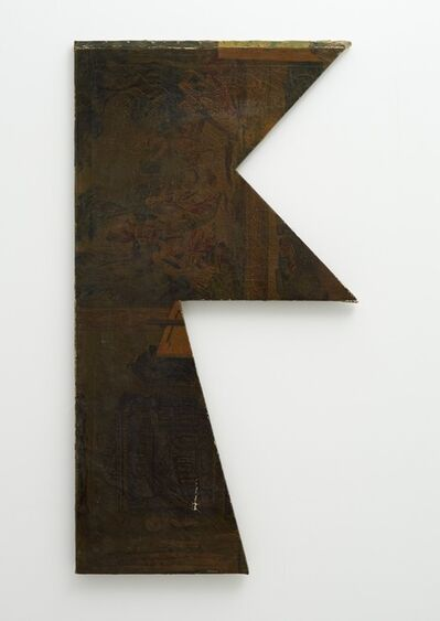 Graham Collins, 'Trees', 2014