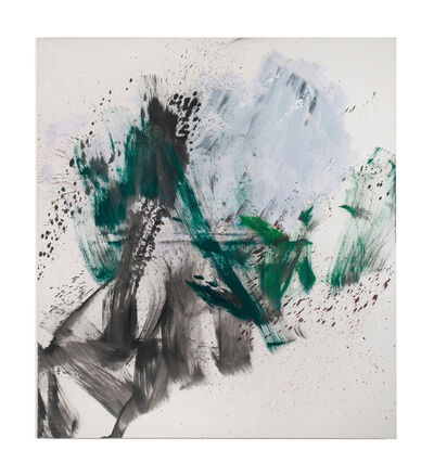 Simone Strasser, 'Garten II', 2019